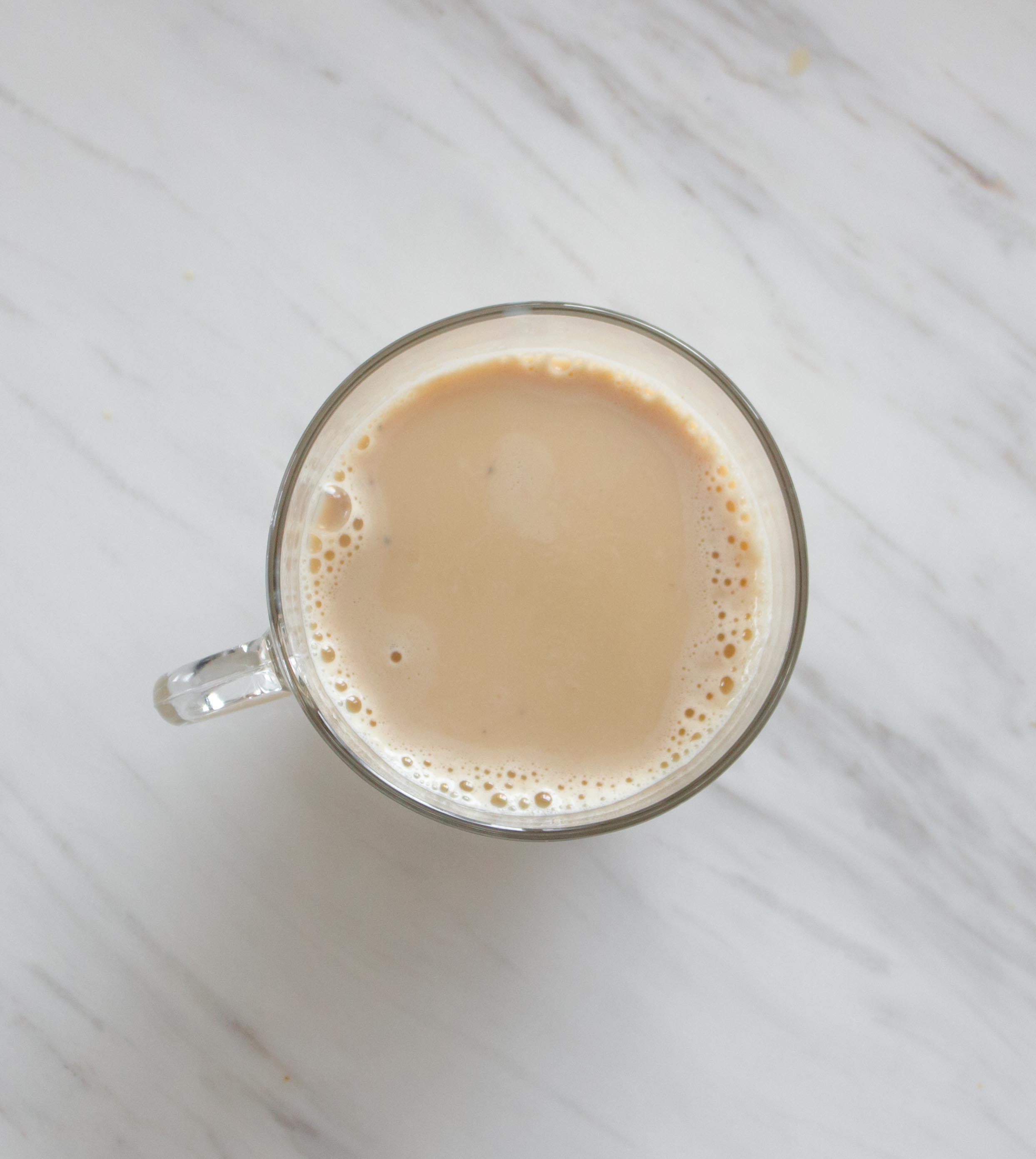 Spicy Yogi Chai